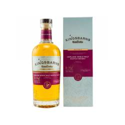 Kingsbarns Balcomie Lowland Whisky (1x 700ml)