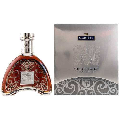 Martell Chanteloup Perspective Extra Cognac 40% vol. 0.70l