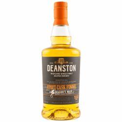 Deanston Dragons Milk Stout Cask Finish 50,5% vol. 0.70l