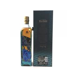 Johnnie Walker Blue Label Year of The OX 40% vol. 0.70l