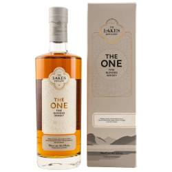 The Lakes The One Blended Whisky 46,6% vol. 0.70l
