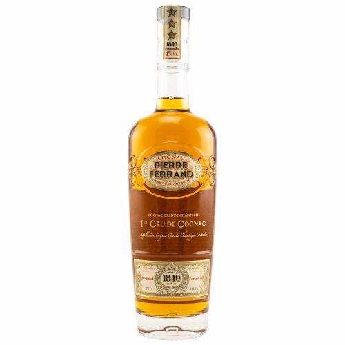 Pierre Ferrand 1er Cru de Cognac Original 1840 Formula 45% vol. 0.70l