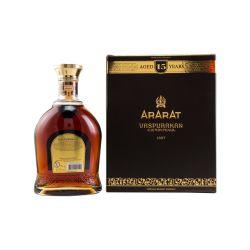 Ararat Vaspurakan 15 Jahre 40% vol. 0.70l