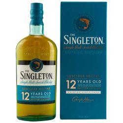 Singleton of Dufftown 12 Jahre Luscious Nectar 40% Vol. 0.70l