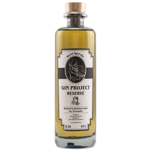 Old Man Gin Project Reserve (47% Vol. 0.50l)