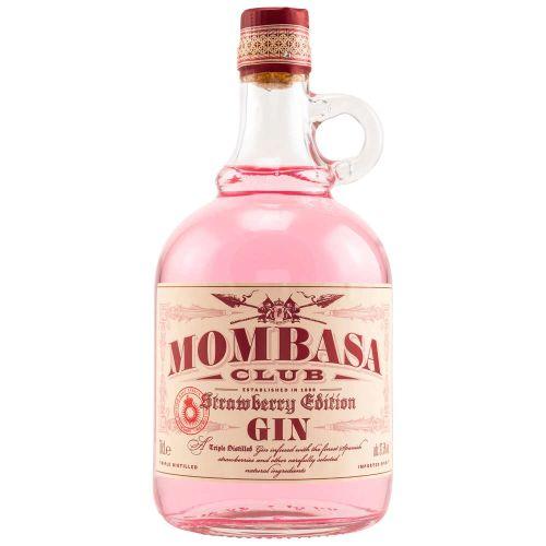 Mombasa Club Strawberry Gin Edition (37,5% Vol. 0.70l)