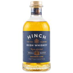 Hinch Bourbon Cask Small Batch Irish Whiskey