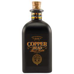 The Alchemists Gin Copper Head Black Batch London Dry Gin