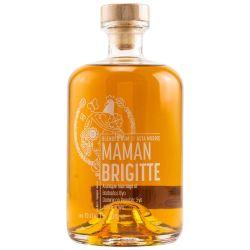 Maman Brigitte Blended Rum by Asta Morris