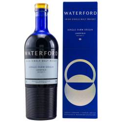 Waterford Lakefield: Edition 1.1 Single Farm Origin