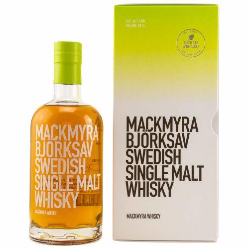 Mackmyra Björksav 46,1% Vol. 0.70l