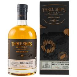 Three Ships 12 YO South African Whisky