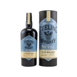 Teeling Single Pot Still 2020 Irish Whiskey