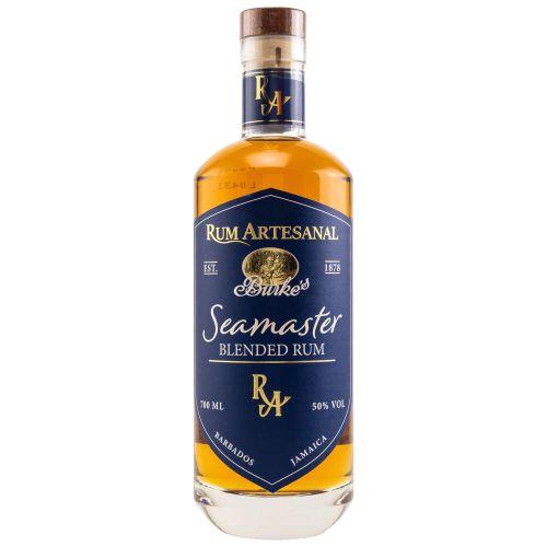 Rum Artesanal Seamaster Blended Rum