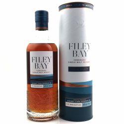 Filey Bay Sherry Cask Reserve #1 Whisky 46% Vol. 0.70l