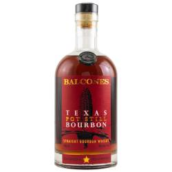Balcones Pot Still Bourbon Whisky