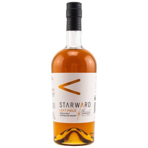Starward Left-Field Whisky 40% Vol. 0.70l