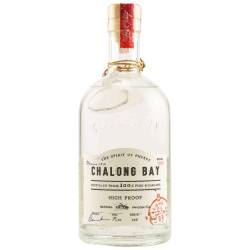 Chalong Bay High Proof Sugarcane Rum 57% Vol. 0.70l