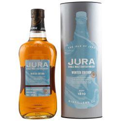 Jura Winter Edition Whisky 40% Vol. 0.70l