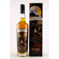 Compass Box Story of the Spaniard Whisky 43% Vol. 0.70l