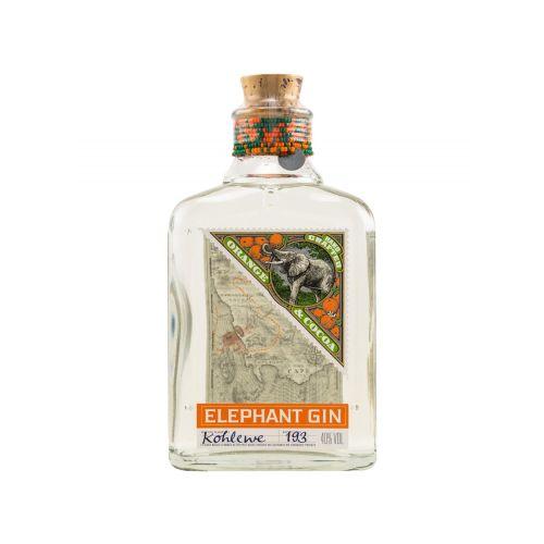 Elephant Orange Cocoa Gin 40% Vol. 0.50l