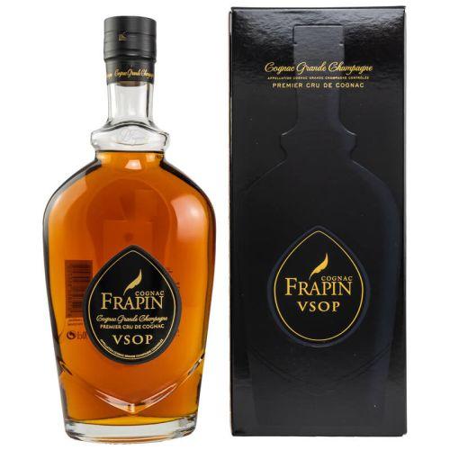 Frapin VSOP Cognac 40% 0.70l