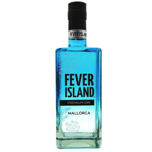 Fever Mallorca Island Premium Gin
