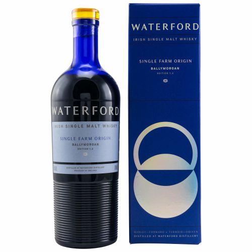 Waterford Ballymorgan 1.2 Single Farm Origin (1 x 700ml)