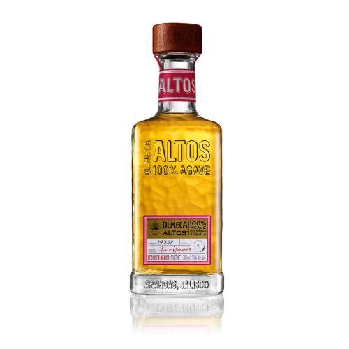 Olmeca Tequila Altos Reposado 38% 0.70l