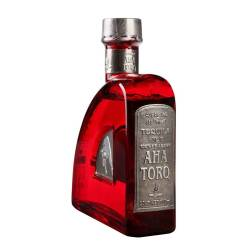 Aha Toro Tequila Anejo 40% vol. 0.70l