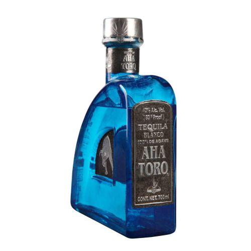 Aha Toro Tequila Blanco 40% vol. 0.70l