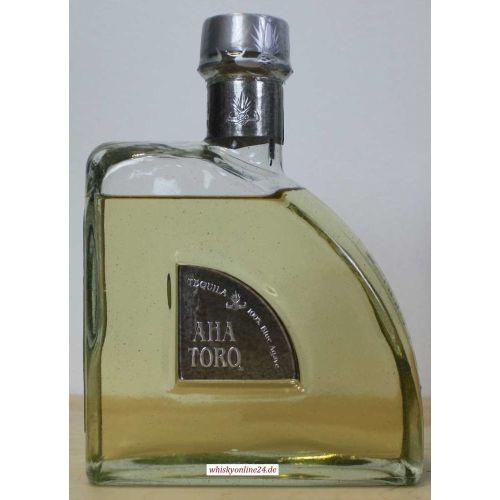 Aha Toro Tequila Reposado 0,70l 40%