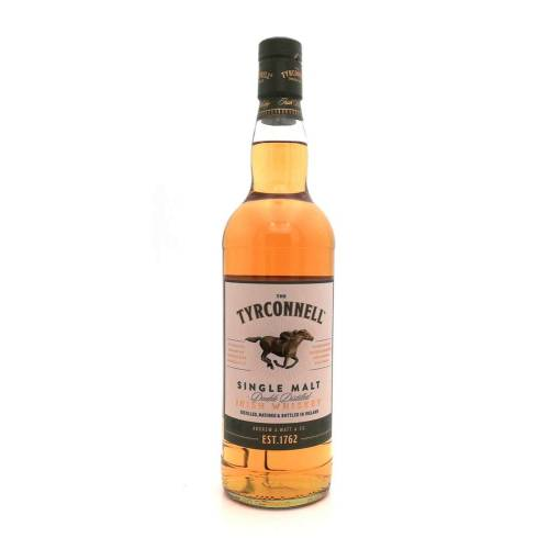 Tyrconnell Single Malt Irish Whiskey 40% 0.70l