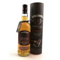 Tyrconnell 15 Jahre Irish Whiskey Madeira Cask 46% vol....