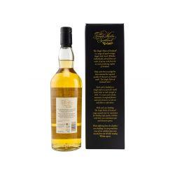 Glencadam 2011/2020 - 9 YO Cask #800015 (SMoS) Whisky