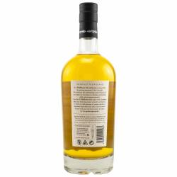 Cotswolds Gin Wildflower No. 2 - 41,7% vol. 0.70l