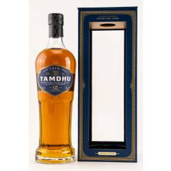 Tamdhu 15 Jahre Sherry Oak Casks Whisky 46% vol. 0,70l