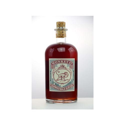 Monkey 47 Schwarzwald Sloe Gin 29% vol. 0,50l