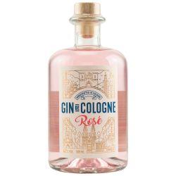 Gin de Cologne Rosé 42% vol. 0.50 l