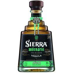 Sierra Milenario Anejo Tequila (41,5% vol. 700ml)