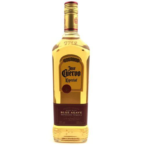 Jose Cuervo Especial Reposado Tequila  38% vol. 1 Liter