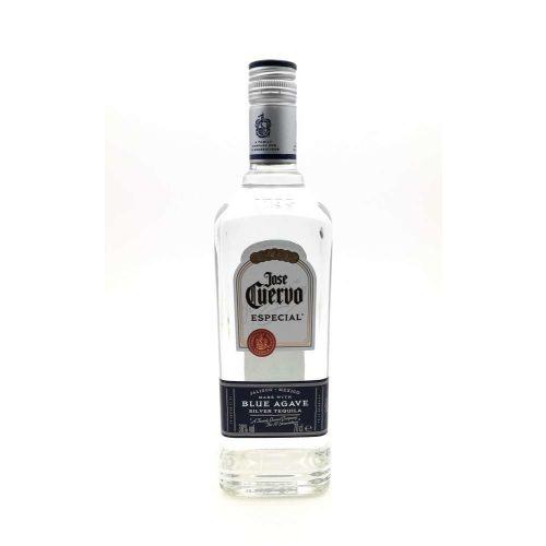 Jose Cuervo Especial Silver Tequila 0,70l 38%