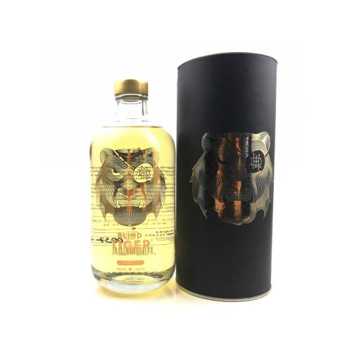 Blind Tiger Liquid Gold Handcrafted Gin 0,50l 45%