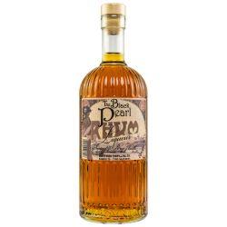 The Black Pearl Likör mit Rum by Hammerschmiede 28%...