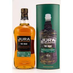 Jura The Road Whisky 1 Liter 43,6%