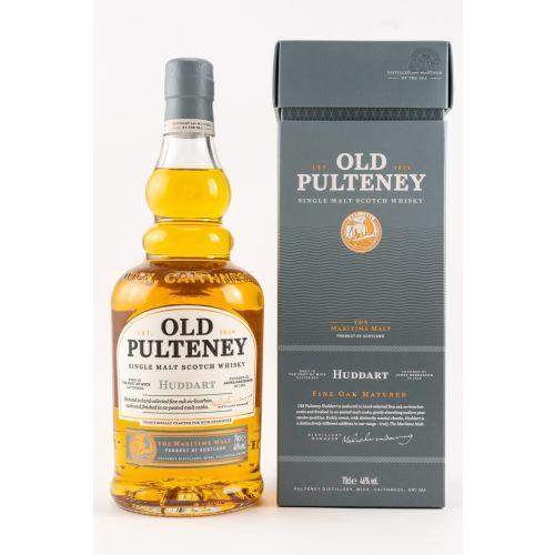 Old Pulteney Huddart Whisky 0,70l 46%