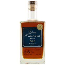 Blue Mauritius Gold Rum 40% 0,70l