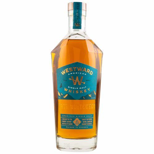 Westward Original American Single Malt Whiskey 45% 0,70l