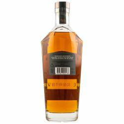 Westward Stout Cask American Single Malt Whiskey 46% 0,70l
