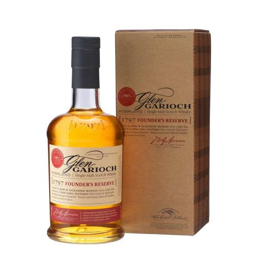 Glen Garioch Founders Reserve Whisky 48% 0,70l